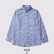 ディオール Dior メンズ/レディース カップル デニム モノグラム アウターブルゾン 新作スーパーコピーブランド激安安全後払い販売専門店