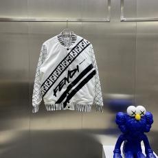 フェンディ FENDI メンズ/レディース アウターブルゾン 両面着れる服 美品ブランドコピー激安国内発送販売専門店