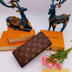 ブランド可能ルイヴィトン LOUIS VUITTON 三つ折り財布 高評価  M61702スーパーコピー代引き