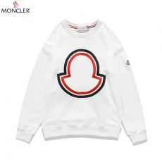 モンクレール MONCLER メンズ/レディース カップル 2色 クルーネック スウェット 秋冬 新作最高品質コピー
