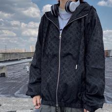 ルイヴィトン LOUIS VUITTON メンズ/レディース カップル アウターブルゾン 美品ブランドコピー激安販売専門店
