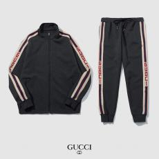 グッチ GUCCI 2色 カジュアル スウェットシャツ セット 良品 カップル メンズ/レディース激安代引き口コミ