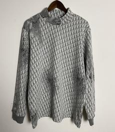 ディオール Dior メンズ/レディース タートルネック  高評価  スウェット 綿コピー最高品質激安販売