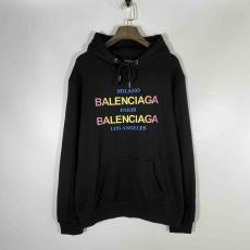 バレンシアガ BALENCIAGA メンズ/レディース 2色 バーカー 良品 秋冬 カップルコピーブランド激安販売専門店
