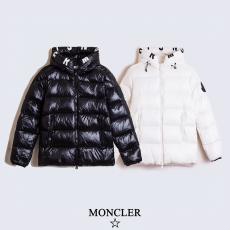 モンクレール MONCLER メンズ/レディース 2色 カップル ダウン 暖  2020年秋冬 新作レプリカ販売