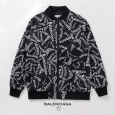 バレンシアガ BALENCIAGA メンズ/レディース 秋冬 新作 人気 カップル アウターブルゾン ファスナーレプリカ販売