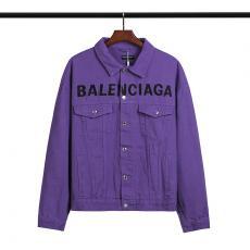 バレンシアガ BALENCIAGA メンズ/レディース デニム アウターブルゾン マルチカラーが選択可能 高評価格安コピー口コミ