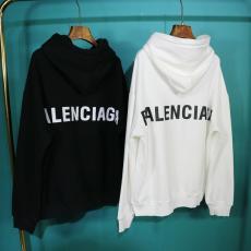 ブランド可能バレンシアガ BALENCIAGA メンズ/レディース 2色 バーカー カップル 人気 おすすめ激安 代引き口コミ