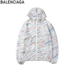 バレンシアガ BALENCIAGA メンズ/レディース アウターブルゾン トレンチコート 日よけ服 高評価スーパーコピー代引き可能