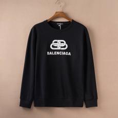 バレンシアガ BALENCIAGA メンズ/レディース 2色 クルーネック スウェット 定番人気ブランドコピー代引き可能