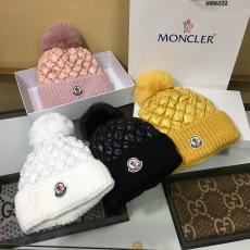 ブランド後払いモンクレール MONCLER レディース 4色 ニット 毛糸の帽子 ビーニー  2020年秋冬 人気最高品質コピー代引き対応