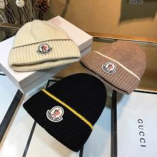 モンクレール MONCLER メンズ/レディース 3色 毛糸 ニット帽 送料無料 暖ブランドコピー激安国内発送販売専門店