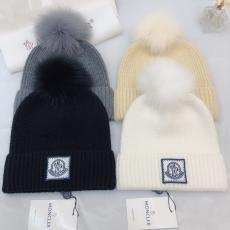 モンクレール MONCLER レディース 毛糸 ニット帽 4色 暖 美品 秋冬スーパーコピーブランド激安販売専門店