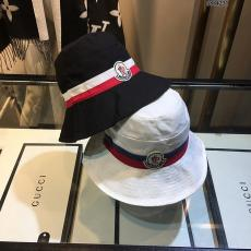ブランド国内モンクレール MONCLER メンズ/レディース カップル 2色 新作  カラーブロック 漁夫帽レプリカ 代引き