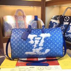 ルイヴィトン LOUIS VUITTON  トートバッグ ショルダーバッグ 斜めがけ 旅行用バッグ 6色 人気 おすすめ偽物販売口コミ