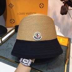 モンクレール MONCLER レディース 3色 麦わら帽子 新入荷 紫外線対策 熱中症対策グズブランドコピー激安販売専門店