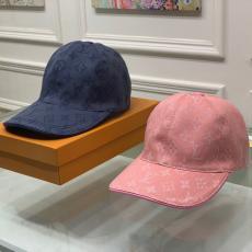 ブランド販売ルイヴィトン LOUIS VUITTON メンズ/レディース カップル キャスケット帽  デニム ジャカード 軽量で通気性 牛革 キャンバス  高評価  2色スーパーコピー代引き国内発送