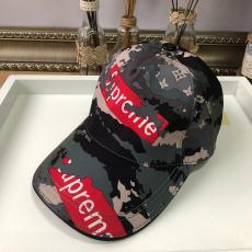 ブランド安全シュプリーム Supreme メンズ/レディース カップル キャスケット帽  2色 高評価激安代引き口コミ