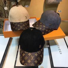ルイヴィトン LOUIS VUITTON メンズ/レディース 3色 カップル キャスケット帽  カジュアル 送料無料ブランドコピー代引き可能