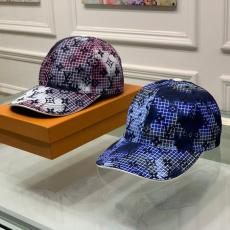ルイヴィトン LOUIS VUITTON メンズ/レディース カップル 2色 キャスケット帽  高評価  ファッションハンサムスーパーコピー激安販売