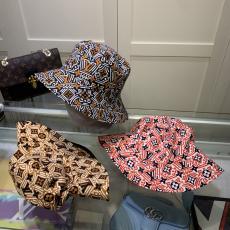 ルイヴィトン LOUIS VUITTON メンズ/レディース 5色 カップル 新入荷 漁夫帽 ファッション眩しい シンプルで寛大 リバーシブルコピー口コミ