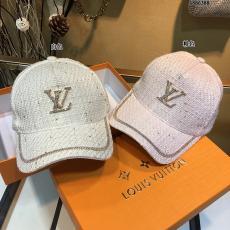 ルイヴィトン LOUIS VUITTON メンズ/レディース 2色 キャスケット帽  高評価コピー代引き国内発送安全後払い