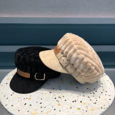 ブランド可能ルイヴィトン レディース 2色 秋冬 LOUIS VUITTON キャップ ベレー帽   新品同様レプリカ販売