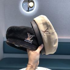 ルイヴィトン LOUIS VUITTON レディース 2色 秋冬 人気 ベレー帽コピー 販売