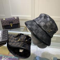 ルイヴィトン LOUIS VUITTON メンズ/レディース 2色 漁夫帽 カップル 良品激安 代引き口コミ