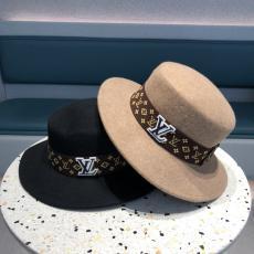 ルイヴィトン LOUIS VUITTON レディース 2色 礼装用の帽子 カンカン帽 日よけ 熱中症対策グズ  紫外線対策 送料無料スーパーコピー代引き可能