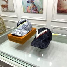 ブランド可能ルイヴィトン LOUIS VUITTON メンズ/レディース 2色 カップル キャスケット帽  人気激安代引き口コミ