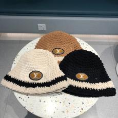 ブランド後払いルイヴィトン LOUIS VUITTON レディース 3色 秋冬 漁夫帽 ニット帽 毛糸の帽子 いい 高評価スーパーコピー代引き