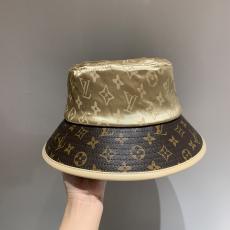 ブランド通販ルイヴィトン LOUIS VUITTON メンズ/レディース 2色 漁夫帽 カップル 新品同様  ファッション カジュアルスーパーコピーブランド