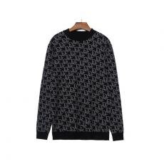 ブランド販売ディオール Dior メンズ/レディース クルーネック セーター 高評価偽物販売口コミ