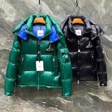 モンクレール MONCLER メンズ/レディース 2色 ダウン カップル 冬物 冬 暖かい  防寒着 新品同様コピー代引き