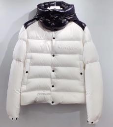ブランド国内モンクレール MONCLER メンズ 2色 暖 ダウン 新品同様   防寒着スーパーコピー代引き