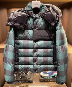 モンクレール MONCLER メンズ 2色 ダウン 秋冬 暖  防寒着 新入荷スーパーコピー代引き国内発送