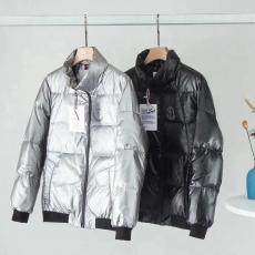 ブランド可能モンクレール MONCLER メンズ/レディース 2色 ダウン  防寒着 暖 送料無料 カップルコピー最高品質激安販売