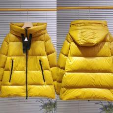 ブランド後払いモンクレール MONCLER レディース 2色 ダウン 冬物 冬 暖かい 秋冬 美品ブランド通販