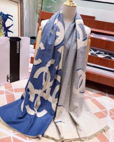 シャネル CHANEL レディース 3色 マフラー  防寒着 秋冬 新作 シンプルさ ファッションコピー 販売