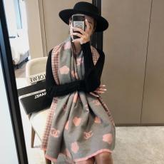 シャネル CHANEL レディース 6色 秋冬  防寒着 暖 マフラー ショール ファッション複数の年齢層にご利用いただけます 新作ブランドコピー専門店