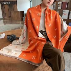 エルメス  HERMES レディース マフラー ショール 絶妙なジャカード ファッション  6色 秋冬  防寒着 新品同様激安代引き口コミ