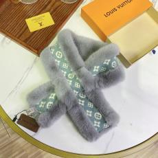 ブランド国内ルイヴィトン LOUIS VUITTON レディース 5色 マフラー 秋冬  防寒着 新品同様最高品質コピー