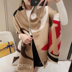 ルイヴィトン LOUIS VUITTON レディース 2色 マフラー  防寒着 ショール ファッション 良品ブランドコピー激安販売専門店