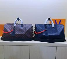 ルイヴィトン LOUIS VUITTON メンズ/レディース ショルダーバッグ 斜めがけ トートバッグ 旅行用バッグ 大容量  53263/44471 2色 カジュアル 新入荷バッグ激安販売
