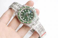 ブランド販売ロレックス ROLEX 自動巻き 40mm デイトジャスト 2色ブランドコピー時計激安販売専門店