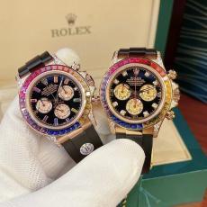 ブランド後払いロレックス ROLEX 2色 自動巻き デイトナ Cal.4130のチップコピーブランド腕時計代引き