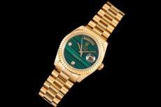 ブランド通販ロレックス ROLEX 自動巻き 2836のチップ  デイデイトスーパーコピーブランド腕時計激安国内発送販売専門店