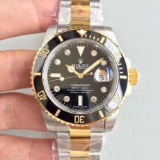 ロレックス ROLEX 自動巻き サブマリーナ ZF工場ブランドコピーブランド腕時計激安安全後払い販売専門店