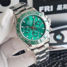 ブランド後払いロレックス ROLEX N工場 40mm デイトナ 7750のチップ クロノグラフブランドコピー腕時計激安販売専門店